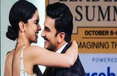 Inside pictures from Deepika Padukone-Ranveer Singh wedding venue in Italy