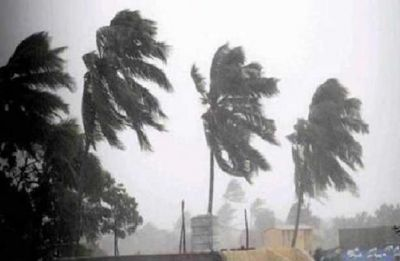 Cyclone Gaja: Tamil Nadu, Andhra Pradesh on alert as storm to intensify today