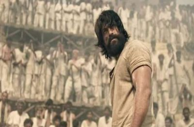 Kolar Gold Fields aka 'KGF' trailer clocks 25 Million views in 2 days