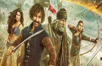 Thugs of Hindostan: Kolkata traffic police trolls Aamir Khan starrer