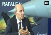 Rafale Deal: 'We chose Ambani by ourselves, decreased price by 9 per cent,' says Dassault CEO