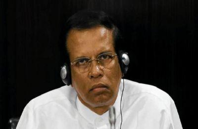 Sri Lanka Supreme Court overturns sacking of Parliament by President Maithripala Sirisena