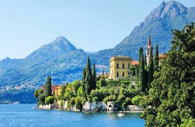 Lake Como in Italy: Six interesting facts about DeepVeer Wedding destination