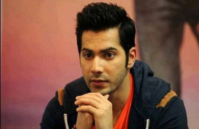 Varun Dhawan to attend 'October' screening at International Film Festival of India