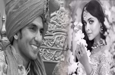 Deepika-Ranveer officially married; wishes pour in from Bollywood