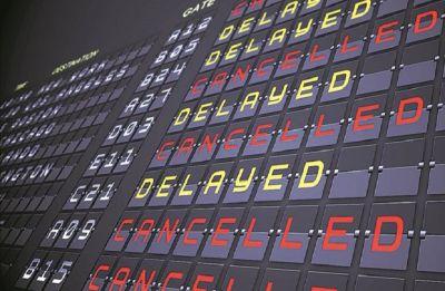 New system may help reduce flight delays: Study