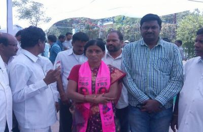 Telangana elections: TRS woman leader threatens suicide if denied poll ticket