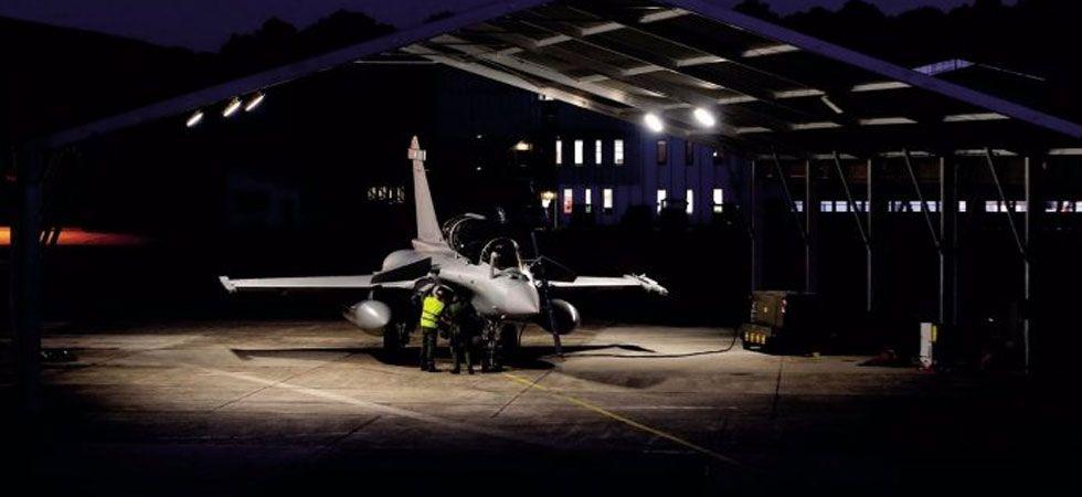Rafale Deal: Loose talk sans proof must be eschewed (Photo: Dassault Aviation)