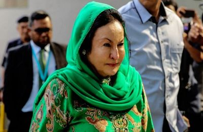 Wife of former Malaysian leader Najib Razak faces new graft charges