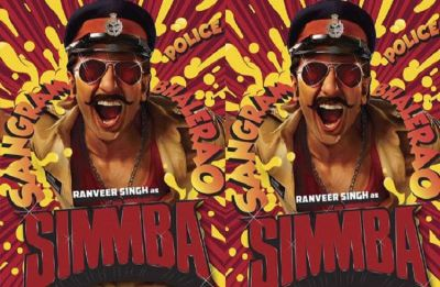 Ranveer Singh, Sara Ali Khan looked out of place in their own film 'Simmba', says Arshad