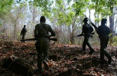 Chhattisgarh: Six injured as Naxals trigger IED blast on BSF party in Bijapur