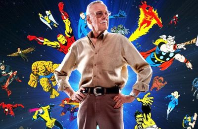 From Thor, Hulk to Doctor Strange, here are the Marvel characters Stan Lee created