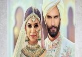 Deepika Padukone - Ranveer Singh wedding pictures finally revealed