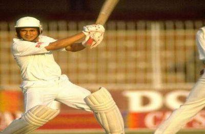 This Day That Year: Sachin Tendulkar makes his Test debut against Pakistan