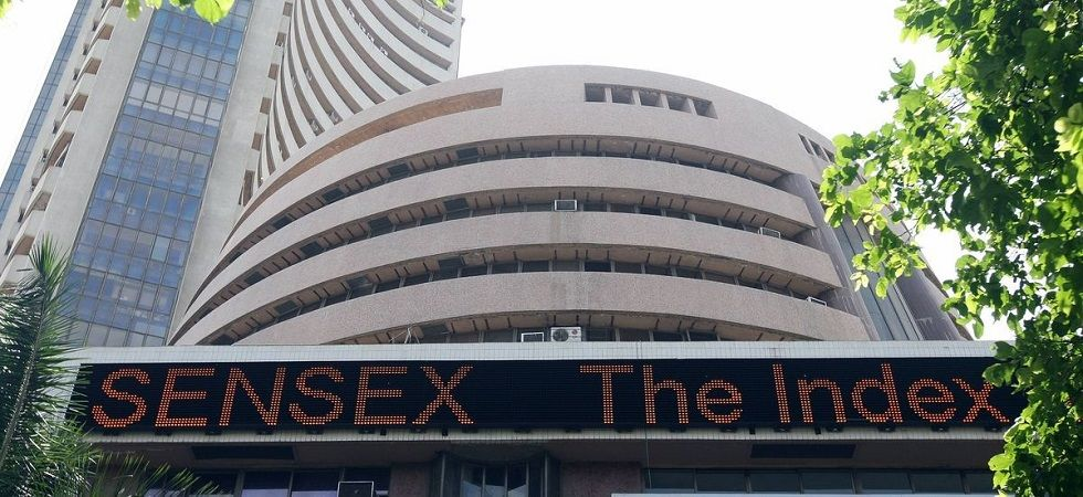 Sensex ends 119 points higher, Nifty breaches 10,600 mark (File Photo)