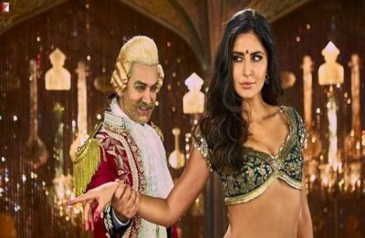 'Thugs of Hindostan' box-office collection day 7: Aamir Khan starrer continues to crash