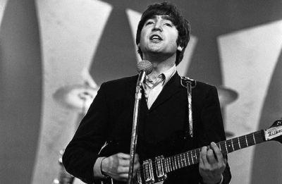 John Lennon's assassin Mark Chapman opens up, says he feels 'more and more shame'