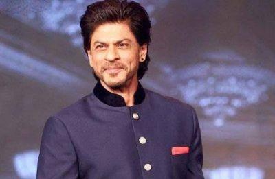 Shah Rukh Khan not invited to DeepVeer's wedding?