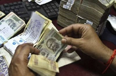 Rupee rises 10 paise against US dollar to 71.87
