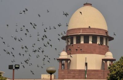 Supreme Court adjourns hearing on plea challenging constitutional validity of Article 370 till April 2019