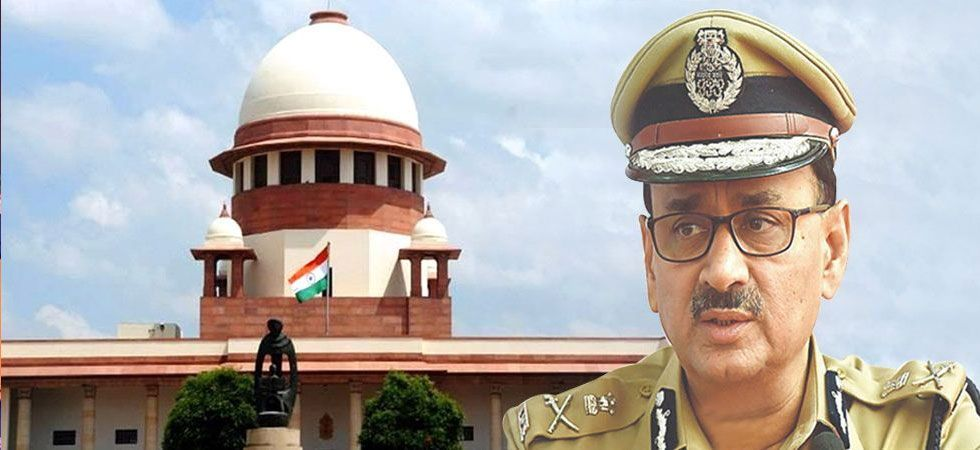 CBI corruption case: SC asks Alok Verma to file response on CVC report (File Photo)
