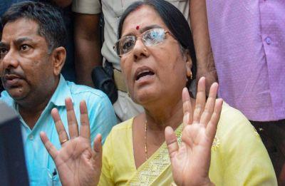 Muzaffarpur shelter home case: Manju Verma declared 'absconder'; order to attach property
