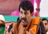 Chhattisgarh Elections: Arvind Kejriwal 'a big example of urban Naxal', says Manoj Tiwari