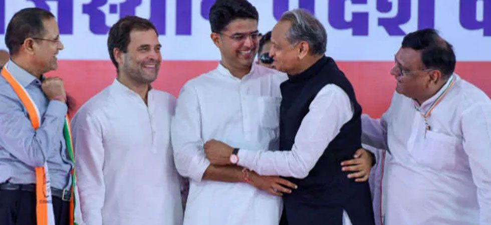 Rajasthan Elections: Congress releases first list of 152 candidates, Pilot to contest from Tonk