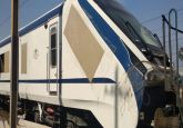 Train 18 – India's first engine-less train set for trial run today