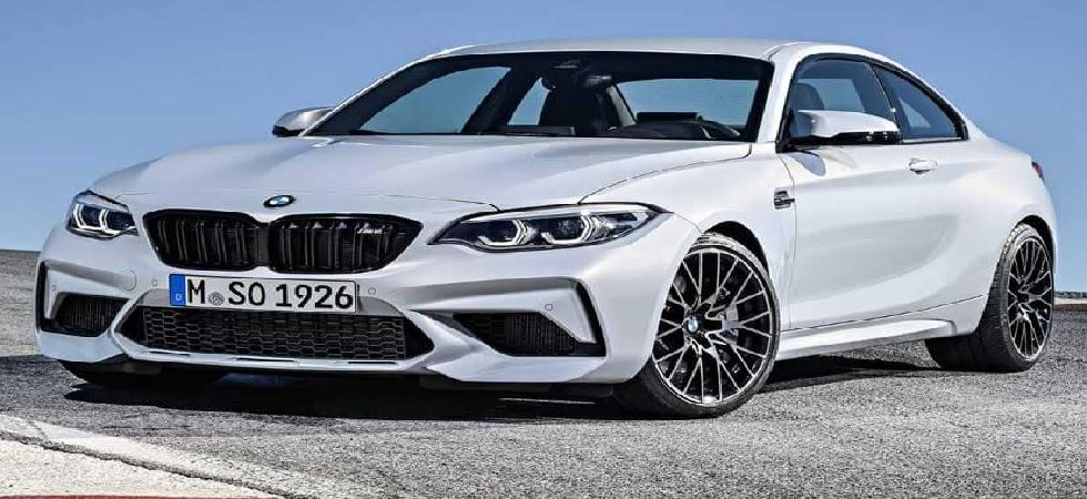 BMW launches new M2 Competition model; Know price and features (Image: Twitter)