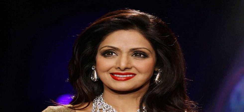 IFFI to pay tributes to Sridevi, Shashi Kapoor and others (File Photo)