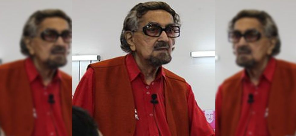 Alyque Padamsee, 'brand father' of Indian advertising, dies at 90 in Mumbai (Photo: Wikipedia)