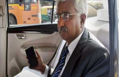 Delhi Chief Secretary Anshu Prakash, who was allegedly assaulted by AAP leaders, transferred