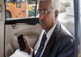 Delhi Chief Secretary Anshu Prakash transferred to Department of Telecommunications