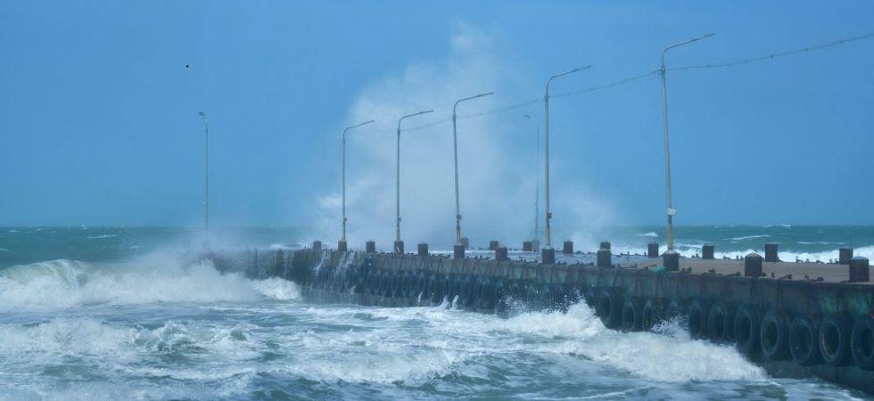 Cyclone 'Gaja' wreak havoc across Tamil Nadu, death toll climbs to 33 (Photo Source: PTI)