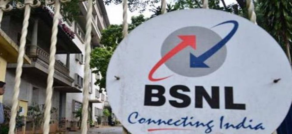 Bharat Sanchar Nigam Limited offers free 1Gb data on downloading 'My BSNL' app (Twitter)