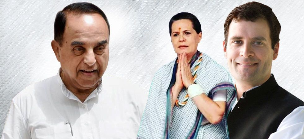 National Herald case: Court fixes Jan 8 for Swamy's cross-examination (File Photo)