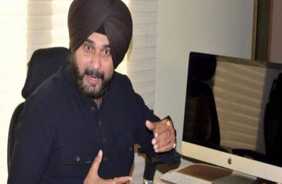 Navjot Singh Sidhu does it again, asks if PM Narendra Modi is jealous of him