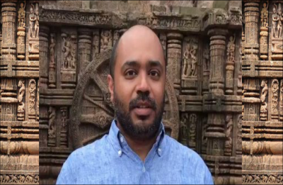 Odisha Assembly passes motion to forgive journalist Abhijit Mitra arrested for his derogatory remarks