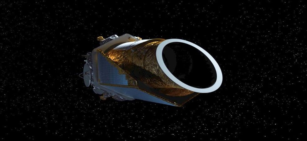 NASA's planet-hunter Kepler goes into retirement with final commands (Twitter)