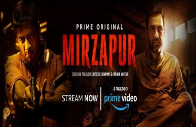 Mirzapur Review: Tried and tested road with cringe violence