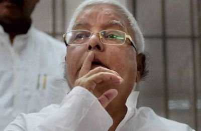 Lalu's health deteriorates due to boil on leg, says RIMS doctor