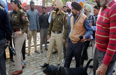 Congress president Rahul Gandhi condemns Amritsar grenade attack that claimed three lives