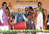 Chhattisgarh Elections: Blazing guns fall silent as campaigning for 2nd phase ends