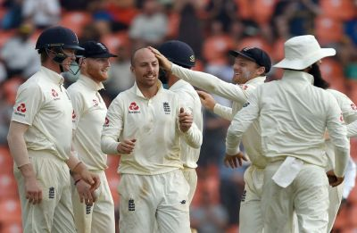 England beat Sri Lanka in Pallekele, win Test series in country after 17 years