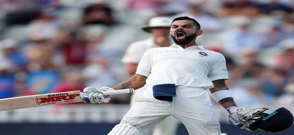 Virat Kohli has a golden chance to win a series in Australia and a win Down Under could erase all the pain of the losses in South Africa and England. (Image credit: Twitter)