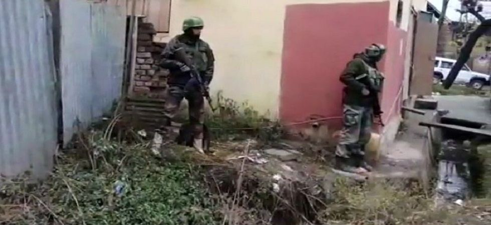 Jammu and Kashmir: Encounter breaks out in Shopian, two militants gunned down (Photo: File)