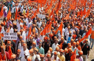 Maratha community in Maharashtra to get reservation, announces Chief Minister Devendra Fadnavis