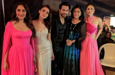 Lux Golden Globe Awards 2018: Kareena Kapoor Khan, Madhuri Dixit, Chitrangda Singh in a battle of pink