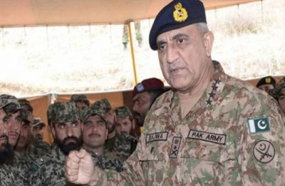 Pakistan is facing hybrid conflict, needs comprehensive response to deal with it: Gen Bajwa